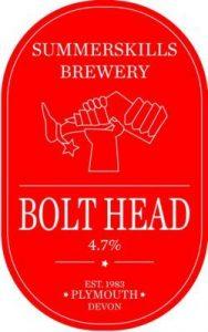 Bolt Head 06