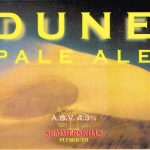 Dune 4.3% Scanned
